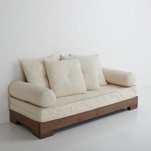 Zitbank/bed, 2- of 3-zit Sahel La Redoute Interieurs