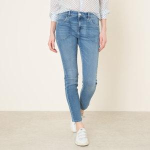 Jeans streetfit VESPER REIKO
