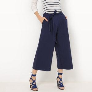 Юбка-брюки однотонные R édition