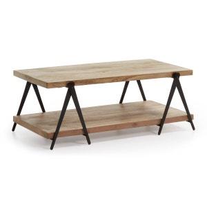 Table Basse Morgan, noir KAVEHOME