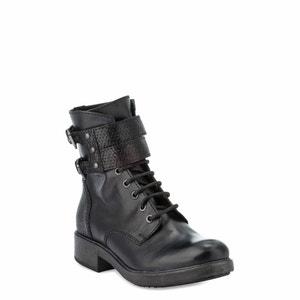 Leren boots COSMOPARIS