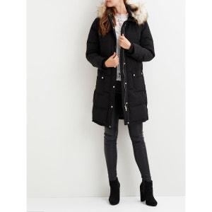 Manteau d'hiver femme duvet