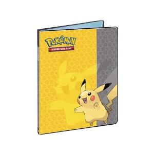 Pokémon : Cahier Range-Cartes ASMODEE