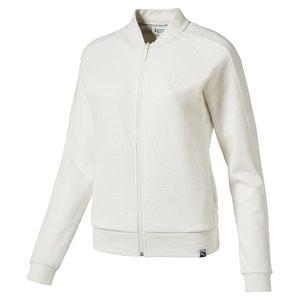 Zip-Up Jacket PUMA