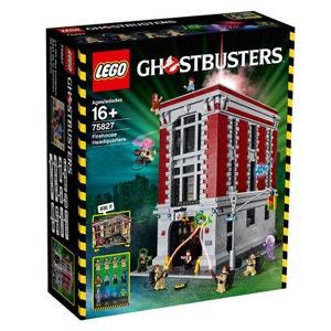 Lego 75827 Expert : Le QG des Ghostbusters LEGO