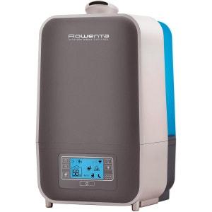 Humidificateur électronique HU5120F0 Intense Aqua ROWENTA