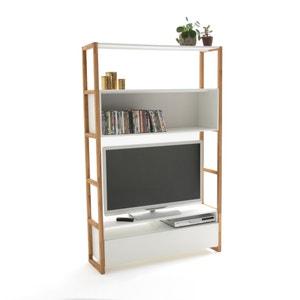 Mueble TV estantería Compo