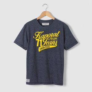 Camiseta estampada, 10 - 16 años KAPORAL 5