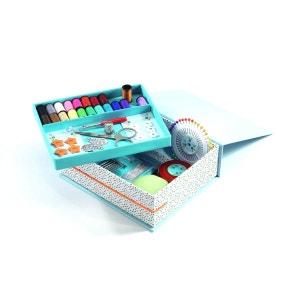 Set créatif : Ma boîte à couture DJECO