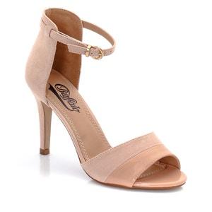 Sandalias de tacón BUFFALO