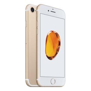 IPHONE 7 128 GB OR APPLE