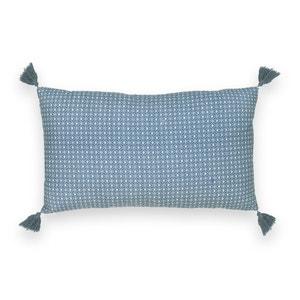 Shinto Single Pillowcase or Cushion Cover La Redoute Interieurs