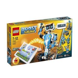 LEGO® 17101 Boost : Mes premières constructions LEGO