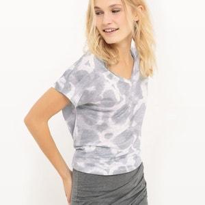 Short-Sleeved Printed T-Shirt SUD EXPRESS
