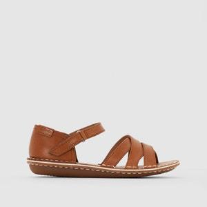 Sandalias de piel con correa CLARKS