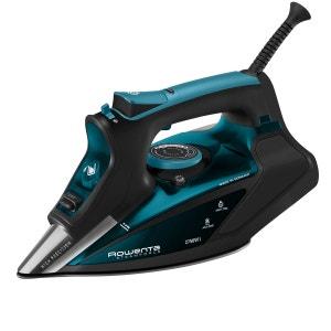 Fer à repasser Steamforce DW9217D1 noir/turquoise ROWENTA