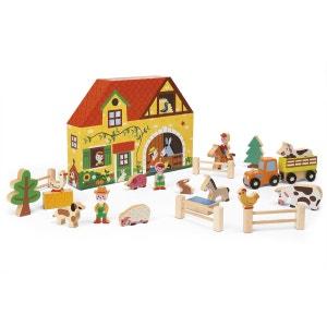 Story Box Ferme Bois - JURJ08524 JANOD