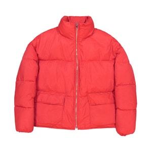 Куртка стеганая оверсайз La Redoute Collections