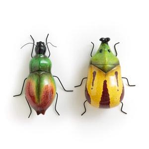Insecto decorativo de arcilla, Faraison (x2) AM.PM.
