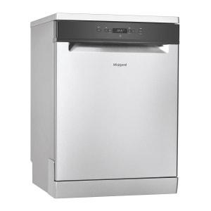 Lave-vaisselle supreme clean WRFC3C26X WHIRLPOOL