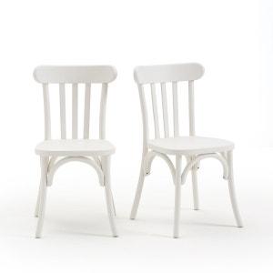 Chaise style bistrot (lot de 2) INQALUIT La Redoute Interieurs