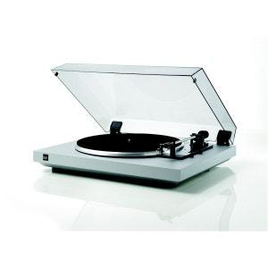 Platine vinyle DUAL CS415 ARGENT DUAL