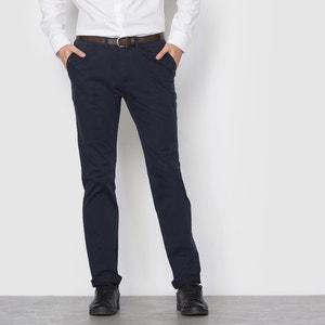 Pantaloni chino, taglio slim R essentiel