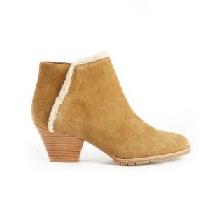 Boots SALAR SESSUN
