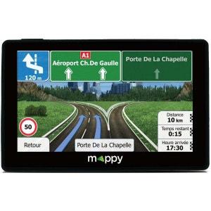 GPS MAPPY ITI E438 MAPPY