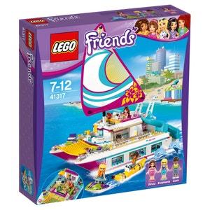 Catamarán tropical 41317 LEGO FRIENDS