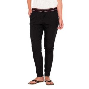 Pantalon REYES - Noir OXBOW