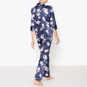 Pyjama esprit vintage LOUISE MARNAY