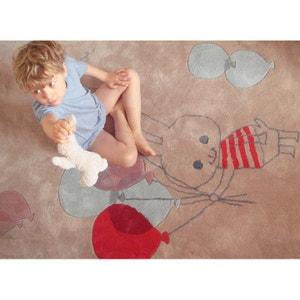 Tapis BALLON RABBIT Tapis Enfants par Art for Kids ART FOR KIDS