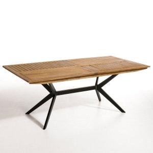 Table de jardin rectangulaire, Jakta AM.PM