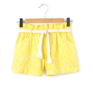 Shorts, bedruckt LE TEMPS DES CERISES
