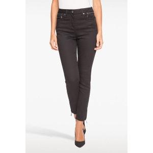 Pantalon 7/8ème matière confort et zips BREAL