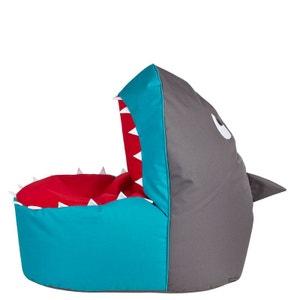 Pouf enfant Shark SITTING POINT