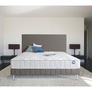 ensemble sommier matelas 160 la redoute. Black Bedroom Furniture Sets. Home Design Ideas