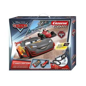 CARRERA 20062385 GO!!! - Disney/Pixar - Carbon Drifters CARRERA
