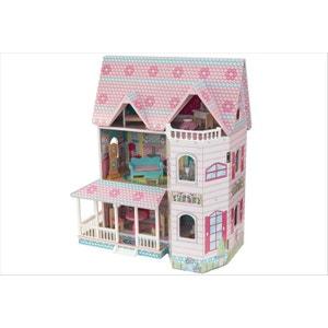 Maison de poupée victorienne - KidKraft KIDKRAFT