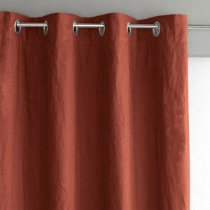 rideau voilage ampm en solde la redoute. Black Bedroom Furniture Sets. Home Design Ideas