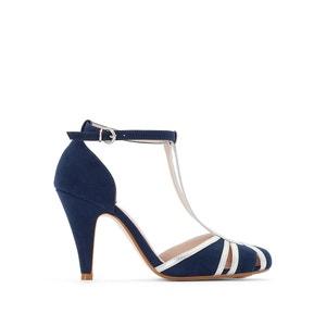 Sapatos, detalhe em metal MADEMOISELLE R