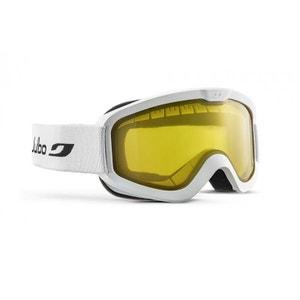 Masque de ski mixte JULBO Blanc ERIS Blanc Spectron 1 JULBO