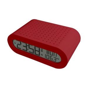 Radio-réveil OREGON RRM116 Rouge OREGON