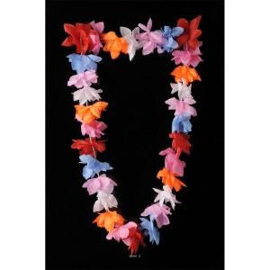Guirlande de petales artificiels Multicolore L 150 cm 60 petales D 12 cm - choisissez votre coloris: Multi ARTIF-DECO
