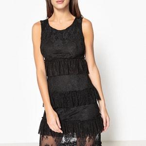 Sleeveless Maxi Dress LIUJO