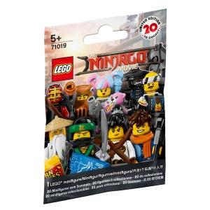 LEGO Minifigures - Série LEGO NINJAGO LE FILM - LEG71019 LEGO
