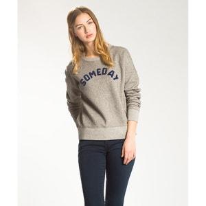 Sweater met ronde hals en lange mouwen LEVI'S