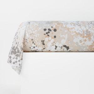Funda de almohada larga estampada Gypsophile La Redoute Interieurs