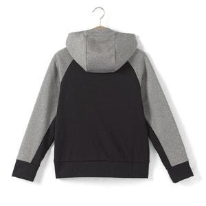 Sweater met kap 8-16 jr NIKE